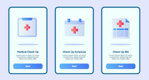 Medical billing apps